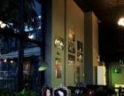 K百子湾证照齐全足球主题酒吧咖啡厅烘焙简餐转让