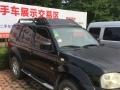 日产 帕拉丁 2008款 帕拉丁 2.4 手动 XE 两驱舒适型