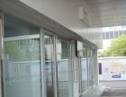 办公隔断、酒店装修、店面玻璃制作等:绵阳博杰玻璃