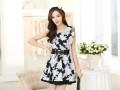 夏季服装批发货源网网上找质量好价格低的女装货源连衣裙女裙批发