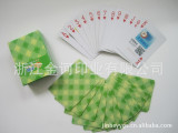厂家生产/定做 广告扑克牌 便宜扑克牌