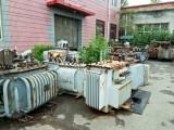 广州高压电缆回收 广州报废电柜回收