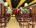 厂家定做饭店桌椅 哪里可以定做餐厅家具温州雅仕达家具公司
