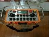 非标遥控器设计定制南京帝淮消防车无线遥控器按键布局说明