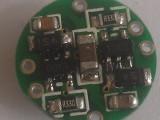 供应大功率LED双路恒流驱动板、LED双路恒流驱动控制器