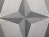 3D立体喷墨拼花花砖几何图案背景墙客厅地
