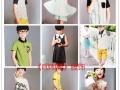 一线品牌童装巴拉巴拉、迪士尼、巴布豆低价促销