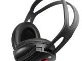 OVLENG/奥兰格 S555 专业电脑头戴式耳机 商务游戏音乐