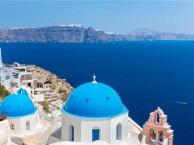 希腊购房移民,投资额度低,一步到位永居