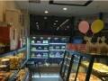 时代龙河天街面包店甜品店带照转让 A