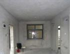 未来城 81平米 两室一厅,可做仓库,毛胚房