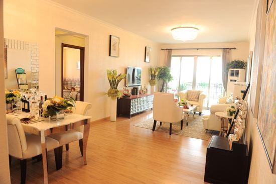 碧桂园十里银滩一期 2室 2厅 95平米 出售