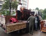 宁波奉化居民搬家、空调拆装搬家服务电话是多少?