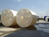 亳州3立方锥底水箱带架子3吨PE储罐尖底排空罐