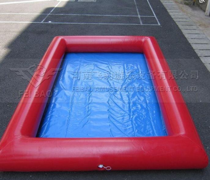 充气水池 游泳池 钓鱼池 沙池 款式多样 尺寸可定制