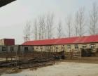 铁岭县新台子西小河村 厂房 1500平米