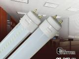 长期供应 1.2m T8LED灯管 旋转堵头 SAA认证LED灯