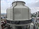 全国直销东莞150T逆流式圆形玻璃钢冷却塔