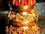 沪小二炭火蛙锅加盟费多少 火锅牛蛙主题餐厅加盟