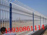 三横栏锌钢护栏品牌|划算的三横栏锌钢护栏就在鸿喆丝网