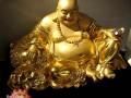 上海雕塑景观佛像弥勒佛设计制作雕塑