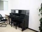 学钢琴,来双福昆仲琴行!