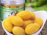 厂家直销 休闲食品 甘草橄榄180g 零食精选美味 邕滋味 利咽