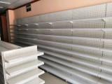 重庆药房中医馆展柜货架中药柜收银台制作销售安装
