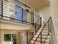 铁艺楼梯 实木楼梯 钢木楼梯 楼梯扶手