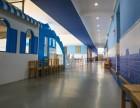 合肥幼儿园装修-幼儿园设计公司-幼儿园大厅如何装修设计