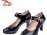 2013秋季新款台湾红蜻蜓正品女鞋 批发一件代发女式真皮鞋