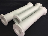 专业的绝缘陶瓷管,新品电磁能热水器绝缘陶瓷管市场价格