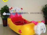 河南新乡热销新款充气电瓶车 PVC充气外罩 配件畅销全国