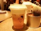 喜茶加盟产品美味绿色健康靠谱的很