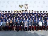 中國社科院杜蘭大學中外合作辦學金融管理碩士2021級