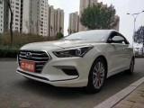 求购 轿车 现代 北京现代名图