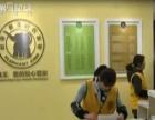 湖北襄樊干洗店加盟赚钱吗?