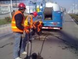 兰州通下水化粪池清理修装上下水管便池改换钻孔服务公司