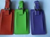 行李牌 皮革及合金材质  可加印LOGO  现货供应