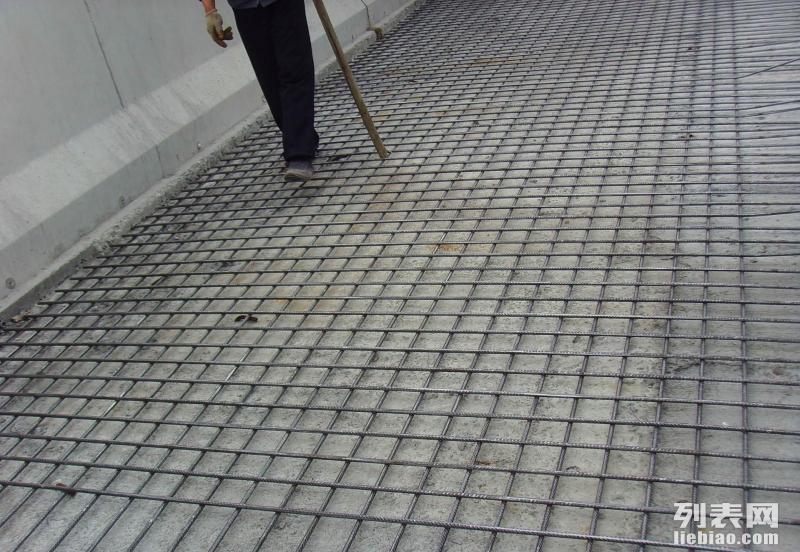 长沙钢筋混凝土焊接网片报价/岳阳6mm螺纹焊接钢筋网规格