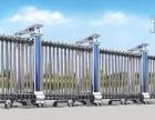滨海新区安装伸缩门优质系列