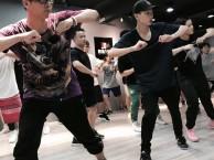 广州成人零基础舞蹈培训,推荐就业保底4k起