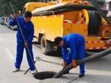 合肥本地疏通公司 包河区疏通下水道马桶堵塞清理化粪池较近较快