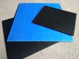 随意大小非标尺寸塑料中空板胶箱刀卡平板等塑胶板子3MM