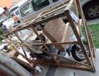 南宁到铜川王益区印台区耀州区宜君县物流托运电车工具配件打木架