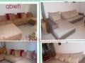 沙发翻新维修找沙家帮满意在付款