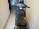 雅马哈90CC踏板摩托车面议