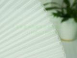 浙江别墅家居遮阳窗饰 蜂巢帘风琴帘用纱半遮光面料 厂家低价批发