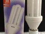 大功率节能灯批发 外贸4U节能灯 高效节能省电4U节能灯