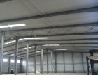 米东区8000平方高平台丙类仓库出租